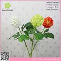 atacado da alta qualidade barato bola flor artificial decorativa