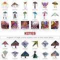 凧を導いた: 中国からの調達ワンストップ: 凧の義烏市場