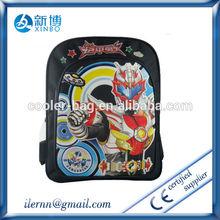 2014 custom made personalized cheap school bag