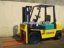 Nice forlift toyota 3t -2` Full hydraulic system