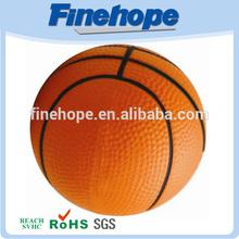 Various Sizes Promotional pu antistress ball