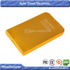2600mAh Portable USB Solar Charger External Powerbank