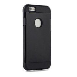 custom made silicone case for iphone 6,newest for iphone 6 case 2 in 1 hard case
