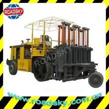 Heavy Mult-Head Cement Concrete Pavement Construction Equipment