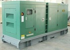 best price diesel driven electric power generation system