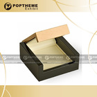 New Design Jewellery/Watch wood Box,Craft double purpose wooden case