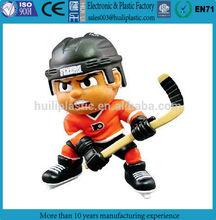 Custom make 3d plastic toys mass production,custom own design plastic toys for production wholesales