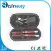 Free Butterfly Evod Double Kit E Cigarette Evod Mt3 Starter Kit