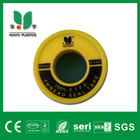 PTFE Teflone Tape With UL CE ISO 9001 Certified.