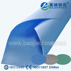 Disposable Paper Table cover roll/Examination Couch Cover Roll in beauty spa
