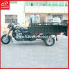 Manufacturer hot wheels tricycle/three wheeler motor bike/closed cargo box tricycle/250cc reverse trike