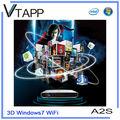 vtapp caliente venta de windows del ordenador portátil ram 8g ssd externo de alta fidelidad del ordenador portátil cargador de batería