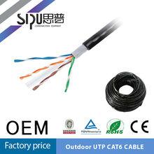 SIPU best price utp cat6 universal network cable organizer