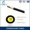 High Quality GJPFJU Field Mobile Fiber Optical Cable Multimode Outdoor