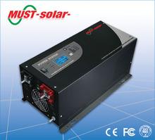 Low frequency home power supply 12v 230v 1500w inverter