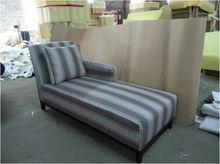 Sofá de solteiro/designer sofá de/sofá em l ls0034