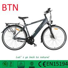 hot original electric bike ce/city 28''/cheap bike 8fun/bafang mid drive motor