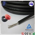 MC3 Male Female Solar Panel cable Connectors TUV UL CE CSA VDE IEC Certificates