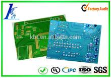 FR-1 pcb DIY customized circuit board PCB making