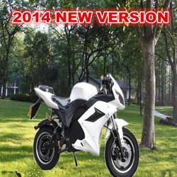 2000W 36V Electric Motor Bike