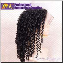 Wholesale DK 2014 best selling brazilian wig manufacturers