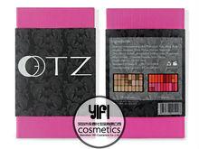 Top end name brand wholesale 52 colorwaterproof concealer palette