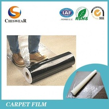 Auto Carpet Sun Protection Film For Document