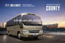 Sichuan Hyundai Bus