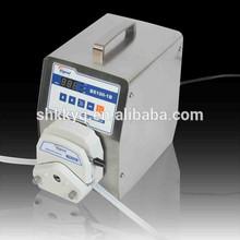 Automatic Digital High Precision Lab Peristaltic Dosing Pump