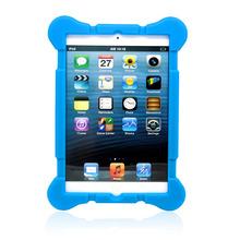 Cute silicone case for ipad mini cover in popular