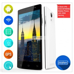 low price big screen mobile phones / low price quad core android 1gb ram mobile / 5inch touch screen gsm cdma mobile phone