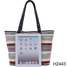 H2443 2014 Hot ladies handbags high quality trendy ladies new stylish big handbag for ipad