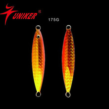 super quality lead fishes baits for big game lure baits