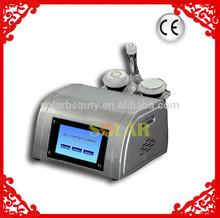 High Technology 2012 best rf cavitation body slimming machine