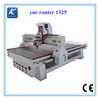 cnc woodworking engraving machine 1300*2500mm with dsp control system