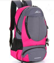 2014 Newest style rucksack best hiking trekking backpack bags