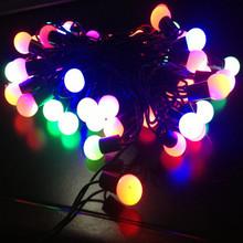 Hot Sale Waterproof Outdoor LED Mini Christmas Light Bulbs