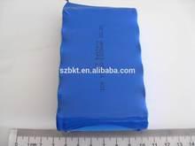 Lithium battery pack 22.2V 2200mAh 18650 for backup