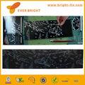 นกบนต้นไม้ออกแบบของเล่นเด็กการศึกษาการวาดภาพเด็กชุดเครื่องมือกระดาษแกะสลักแกะสลักฟอยล์มีดโกน