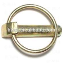 oem custom stainless steel lynch pins,linch pins