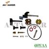 Small Engine Parts - GX240 8hp engine Carburetor Repair Kit (Big Kit)