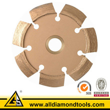 Diamond V Grooved Saw Blades for Concrete