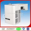 monoblock freezer unit with Tecumseh piston compressor CE ROHS