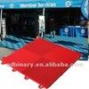 Special hot sell vinyl basketball court flooring