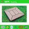 horse rail fence wood plasticcmposite deck