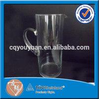 hot sale cheap blender glass jug