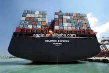aggio cheapest price china to SURABAYA alang ship breaking yard