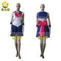 Anime fabricante coplay disfraces Sailor Moon Serena Tsukino fiesta de Halloween traje de venta