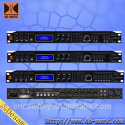 2014 hot sale KP3 series digital karaoke processor/KP3 series digital processor