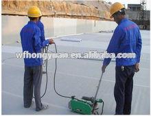 pvc liner material/waterproofing membrane/construction material
